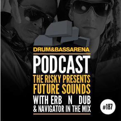 erb N dub DNB Arena Scratch (Full Download in Info)