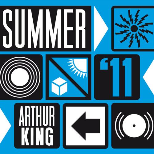 Arthur King's Summer 2011 trailer
