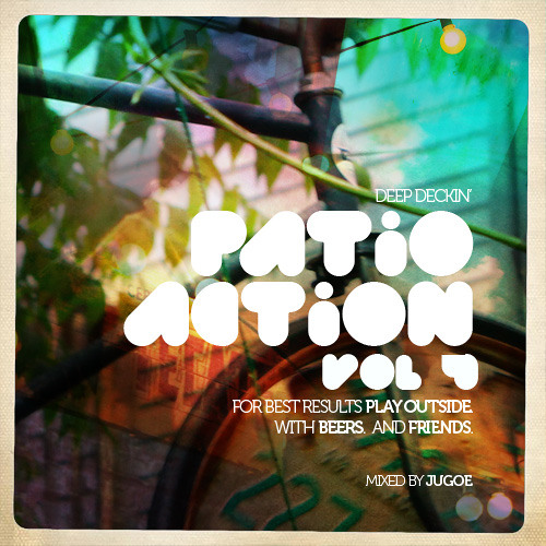PatioAction Vol4