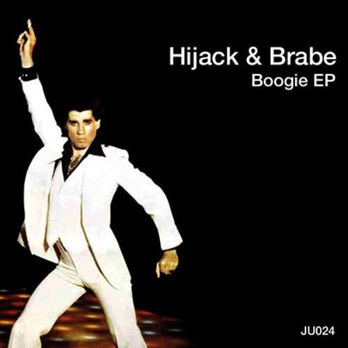 Hijack & Brabe - Boogie (Snake Charmer Remix)