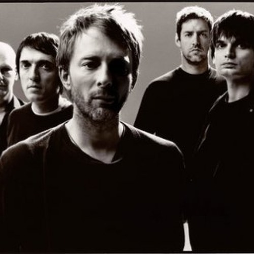 Radiohead – Litttle By Little (Caribou Rmx)