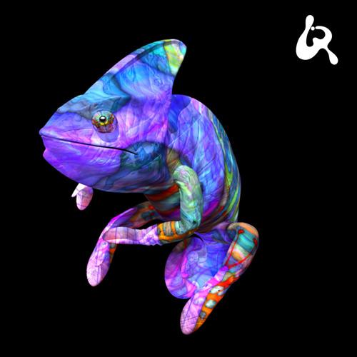 LRD007 Chameleon - Palladium