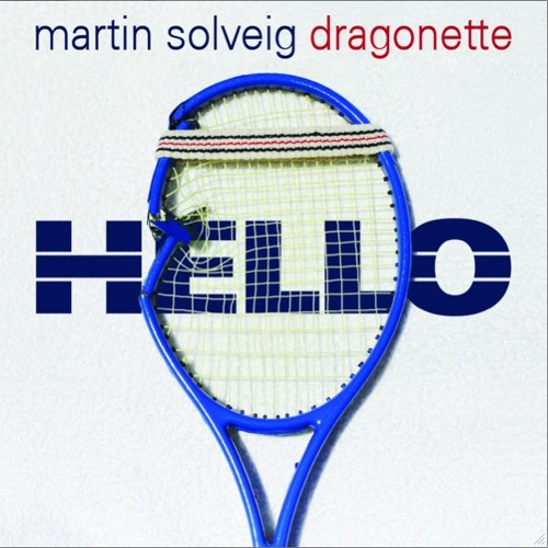 Martin Solveig & Dragonette - Hello (PanicFuse Remix) PREVIEW!