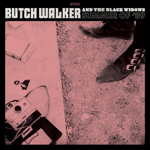 Butch Walker & The Black Widows - Summer of '89
