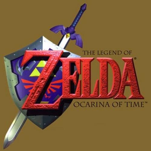 Zelda ocarina of time dubstep [re]mix