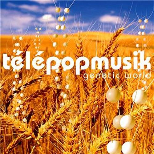 Telepopmusik - Breathe (jSP Remix)