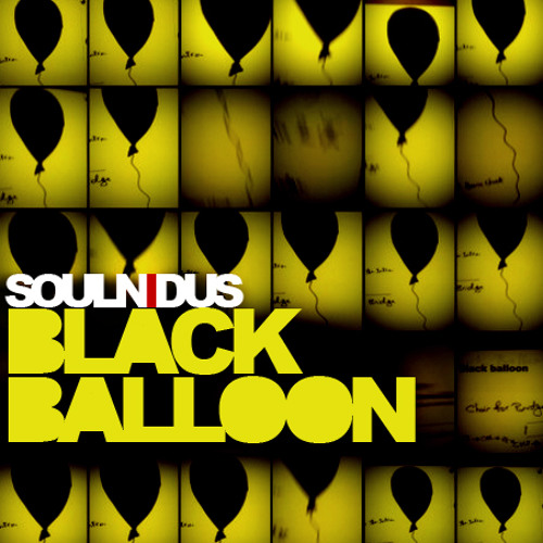 SOULNIDUS - BLACK BALLOON
