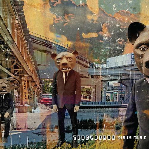 Teddybears - Get Mama a House (feat. B.o.B)