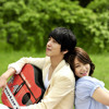 You fallen for me - Jung YongHwa (OST Heartstring)