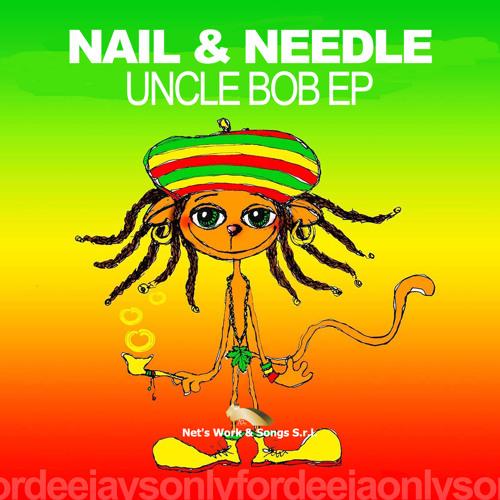 Nail & Needle - COULD YOU BE LOVE   (maxi bob mix)
