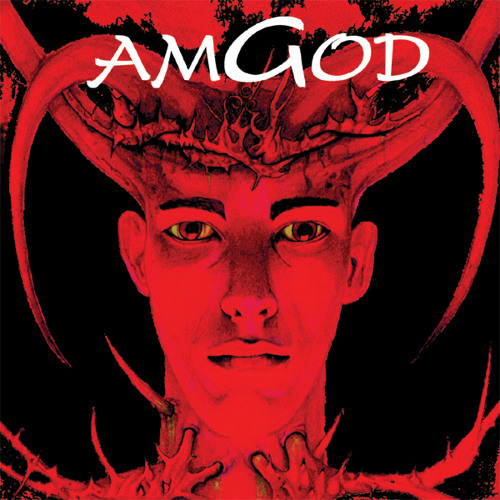"""amGod - """"amGod"""" (1994)"""