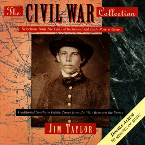 Civil War Collection - Jim Taylor