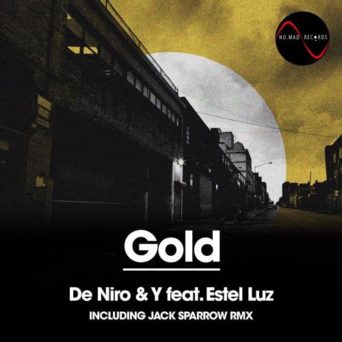 Gold feat Estel Luz (J.Sparrow RMX)