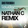"DJ Fresh ft. Sian Evans - ""Louder"" (Nathan C Remix) [Ministry of Sound]"
