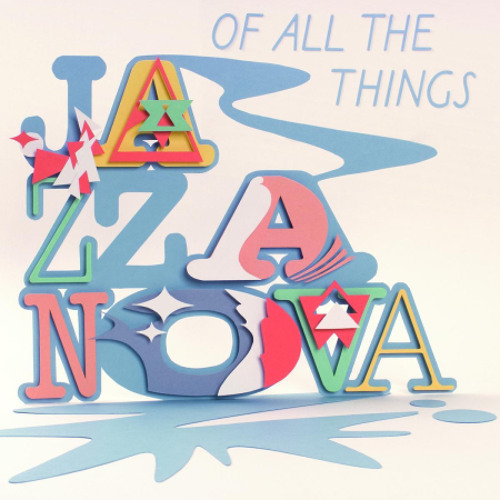 Jazzanova - Look What You're Doin' To Me Feat. Phonte (Disgraceland Moombahlounge Edit)