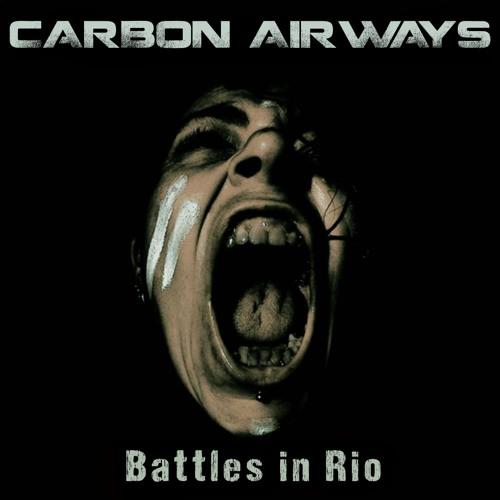Carbon Airways - Battles in Rio (Cemtex edit)