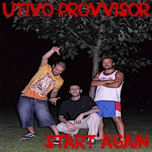 UTIVO PROVVISOR - START AGAIN
