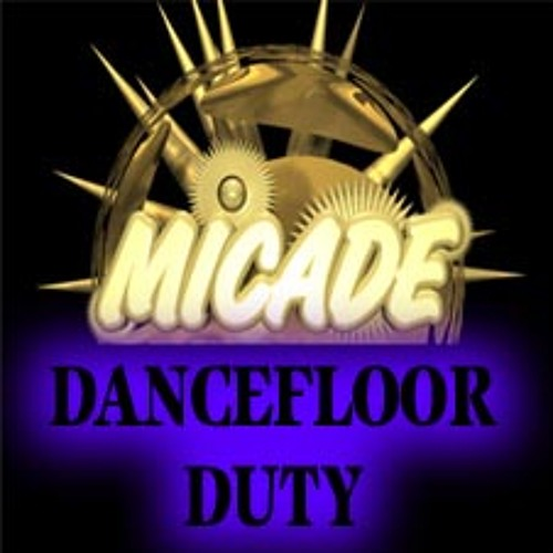DANCEFLOOR DUTY (ORIGINAL MIX)