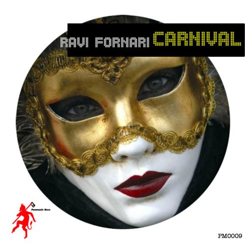 Ravi Fornari, SoundCraft - Sapucaí (Original Mix)
