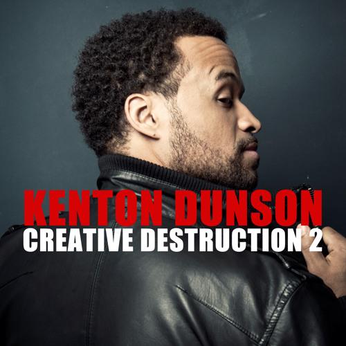 Kenton Dunson - Rolling Stone (Ft. Garrett Anderson)