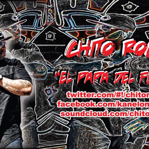 Chito Rock- TWIST- EL PAPA DEL FUNK PROD KANELOMUSIC
