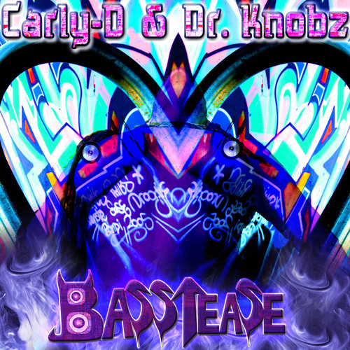 Carly-D & Dr.Knobz - Celestial Cyborgs