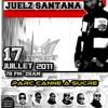 SPOT JUELZ SANTANA @ CANNE A SUCRE 17 JUILLET2011