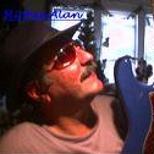"Richie Alan Playing ~ ""BLUESETTE"""
