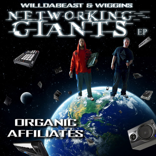 """Tell Me Why"" By ORGANIC AFFILIATES ""Produced By Will Da Beast"""