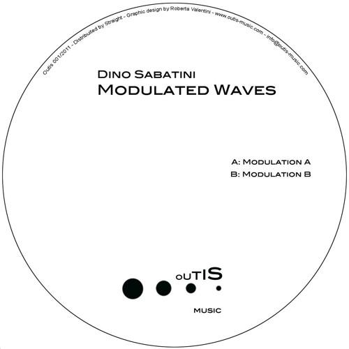 Outis001: Dino Sabatini - Modulation A