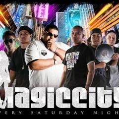 My Magic City Mixtape :)