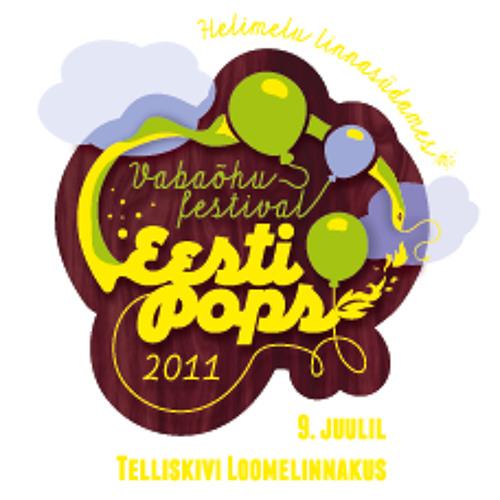 Gee - Eesti Pops