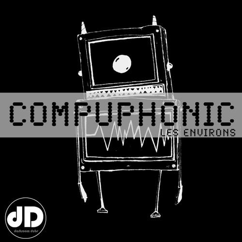 Compuphonic - Les Environs (Original Mix) (2006)