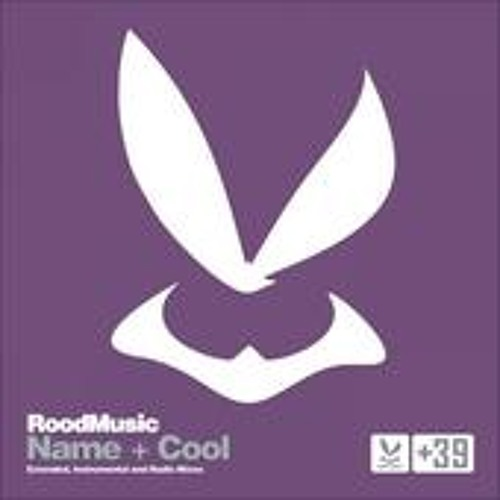 Roodmusic - Cool(Kid Panel Re-Rub) FREE DOWNLOAD!!!