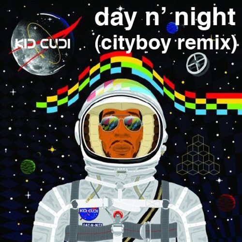 Kid Cudi - Day n' Night (cityboy remix)