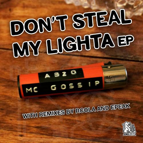 Ab2o & MC Gossip - Don't steal my lighta (Instrumental mix) [JUNGLEXPEDITIONS]