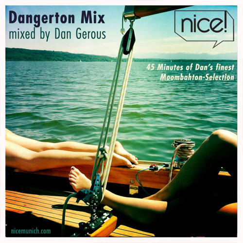Dangerton Mix