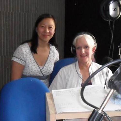Linda Interview Marlow FM 04.07.11
