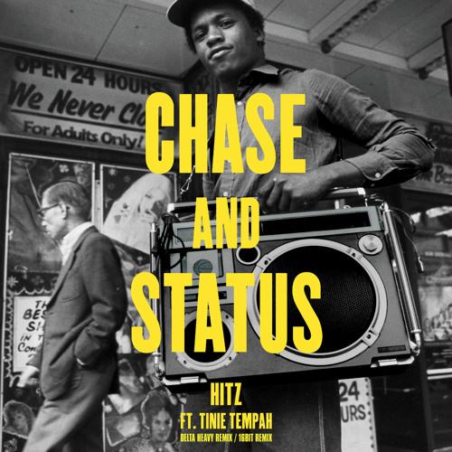 RAMM101 - Chase & Status Hitz (Delta Heavy Remix)