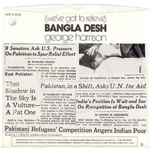 Bangla Desh