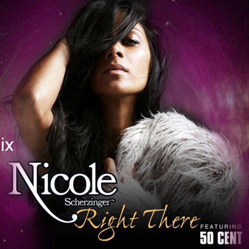 Nicole Scherzinger - Right There - RoBo ReMix