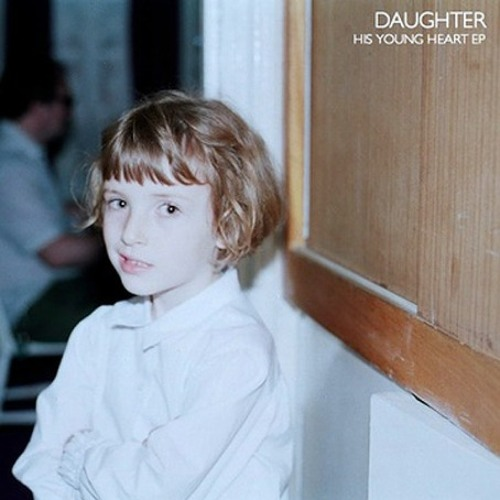Landfill (Murder He Wrote remix) - Daughter