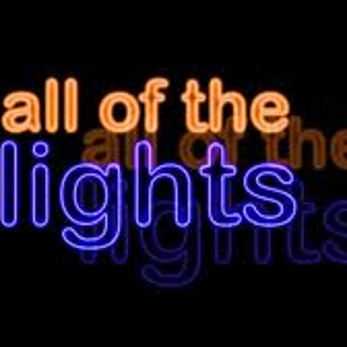 """DJ SWIGGS """"ALL OF THE LIGHTS"""" PRODUCED BY DJ PUGG"""