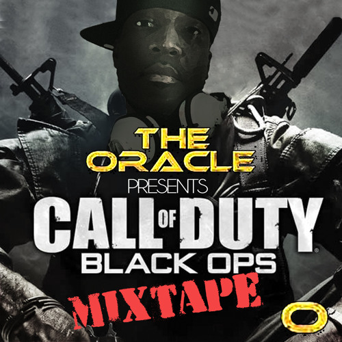 12 Dirt (Shadow of the Locust) ft. Reveal Black Ops- Call of Duty Mixtape pt. 2 12 12 Poison Hip Hop 320kbps