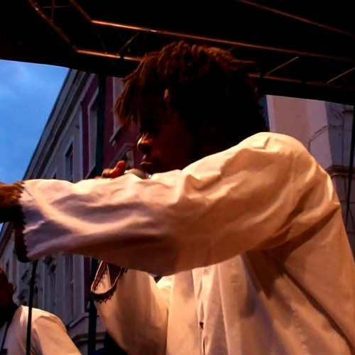 Haile Bless - Live on Loveworks Stage - St. Pauls Carnival 2011