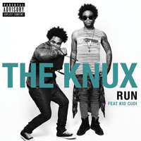 The Knux - Run (Ft. Kid Cudi)