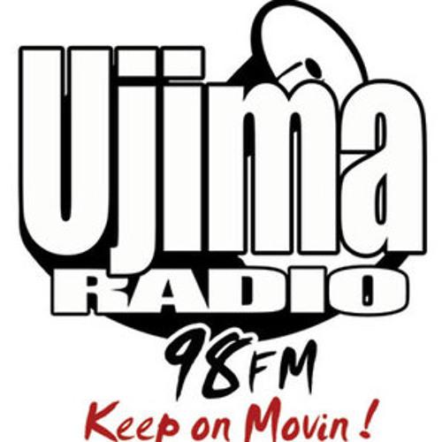 Haile Bless - Live on Blackout JA Show - Ujima 98FM - 26/06/11