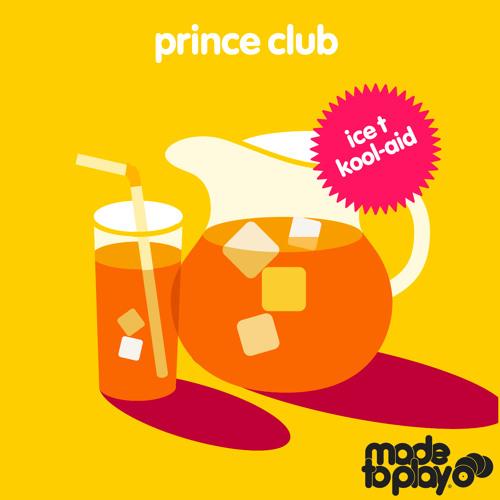 "Made To Play 042 Prince Club ""Ice-T"" E.P."