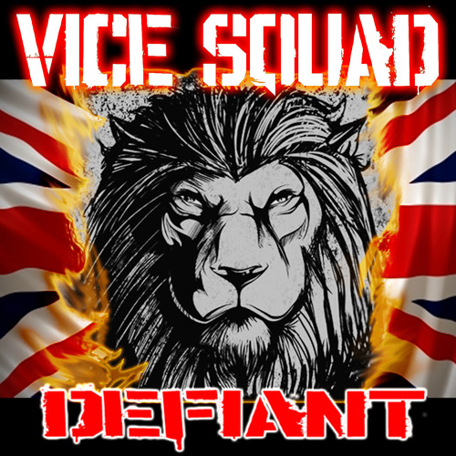 DEFIANT 2011 by VICE SQUAD - EXTENDED / LIMITED EDITION VERSION