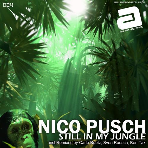 NICO PUSCH - STILL IN MY JUNGLE - SVEN ROESCH's FLUTE DUB MIX